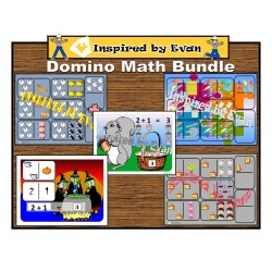 Domino Math Bundle